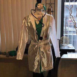 Sexy Surgeon Costume